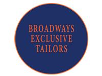 Broadways Exclusive Tailors Brand