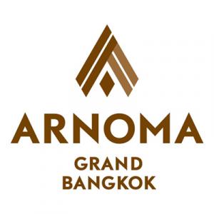 20. Arnoma Grand Hotel Bangkok