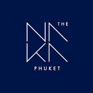 21. The Naka Logo