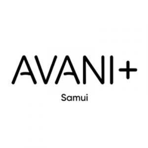 Avani Samui logo