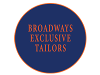 4. Broadways Exclusive Tailors Brand