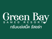 7. Green Bay Samed Resort