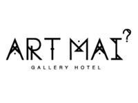 Art Mai logo